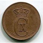 ДАНИЯ - 2 ЭРЕ 1874