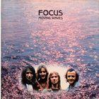 Focus - Moving Waves - LP - 1971