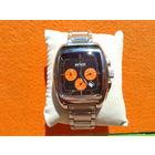 Эксклюзив !!! Дизайнерские часы-хронограф AxCent Х9000. Лимитированный выпуск !!!