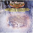 Rick Wakeman - Journey To The Centre Of The Earth - LP - 1974