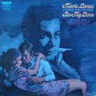 Mario Lanza - Be My Love - LP - 1972