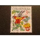 Чехия 1997 пасха