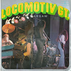 LP Locomotiv GT - In Warsaw (1975)