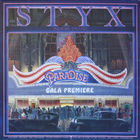 Styx - Paradise Theatre - LP - 1980