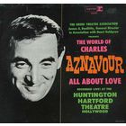 0350. Charles Aznavour. All about love. 195x. Reprise (US) = 13$