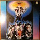 """LP Группа МАРКИЗА - """"Маркиза"""" (1990) Хард-рок с женским вокалом"""