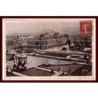 PARIS ~ Перспектива на площадь Каррузель  ~ марка #184 -1926 год ~
