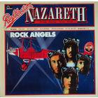Nazareth - Reflection - Rock Angels - LP - 1973