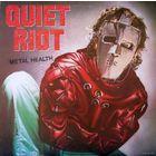 Quiet Riot - Metal Health - LP - 1983