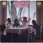 0626. Smokie. The Montreux Album. 1978. RAK (DE, FOC, OiS) = 18$