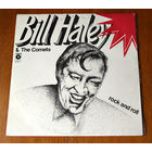 """Bill Haley & The Comets """"Rock And Roll"""" (Vinyl)"""