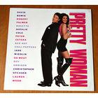 """Original Motion Picture Soundtrack """"Pretty Woman"""" LP, 1990"""
