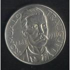 Польша 10 злотых 1933 г. Траугут (*). Сохран!!!