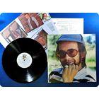 ELTON JOHN Rock of the Westies (1975 JAPAN LP) near mint! 3 вставки