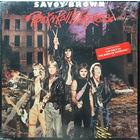 Savoy Brown, Rock 'N' Roll Warriors, LP 1981