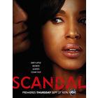 Скандал / Scandal (2013) 1.2.3.4.5 сезоны полностью.
