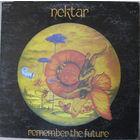 Nektar - Remember The Future-1973,Vinyl, LP, Album,Made in Canada.