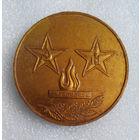 Монгольская медаль. В память о жертвах японского милитаризма #009