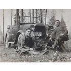 Автомобиль 1920-е годы  БССР