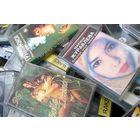 Аудиокассеты с записями ~50 шт., оптом, дешево.