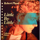 Robert Plant - Little By Little - EP - 1985