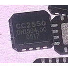 CC2550 Многоканальный передатчик для частоты 2,4 ГГц