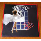 "Krokus ""The Blitz"" LP, 1984"