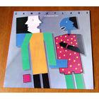 """Camouflage """"En Fortjusande Van"""" LP, 1986"""