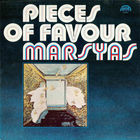 LP Marsyas - Pieces Of Favour (1983)