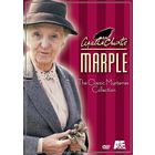 Мисс Марпл Агаты Кристи /  Agatha Christie`s Miss Marple (в гл.роли Джоан Хиксон). Весь сериал (12 фильмов)