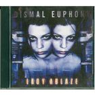 CD Dismal Euphony - Lady Ablaze (1999) Black Metal