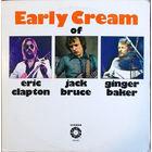 Cream  - The Early Cream LP 1975