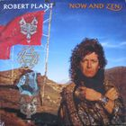 Robert Plant - Now And Zen - LP - 1988