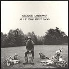 George Harrison - All Things Must Pass - 3LP Box Set - 1970