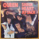 Винил Queen - Sheer Heart Attack