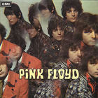 Pink Floyd, The Piper At The Gates Of Dawn, LP 1967