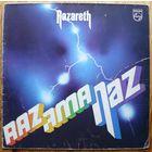 Винил Nazareth - Razamanaz