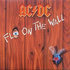 AC/DC - Fly On The Wall - LP - 1985