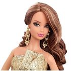 Barbie Look 1