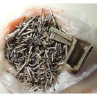 Контакты (серебро или посеребряные ?), вес более 600 г.