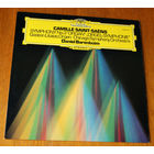 Saint-Saens. Symphonie NR. 3 - Daniel Barenboim LP, 1976