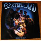 """Grateful Dead """"Built To Last"""" LP, 1989"""