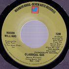 Mason Williams - Classical Gas - SINGLE - 1968