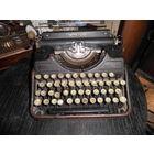 Пишущая печатная машинка Континенталь(Сontinental)