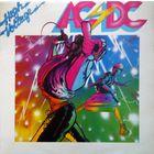 0886. AC/DC. High Voltage. 1976. Atlantic (UK) = 48$