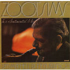 LP Zoot Sims - In A Sentimental Mood (1983)