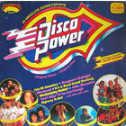 Various - Disco Power-1980,Vinyl, LP, Compilation,Made in Germany.