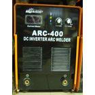 Сварочный аппарат АРС-400.
