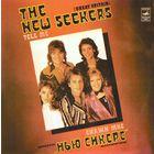 New Seekers - Tell Me - LP - 1982