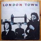 Винил Paul McCartney & Wings - London Town